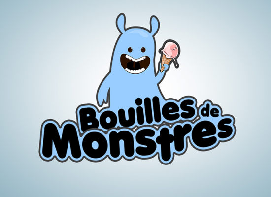 Bouille de monstre